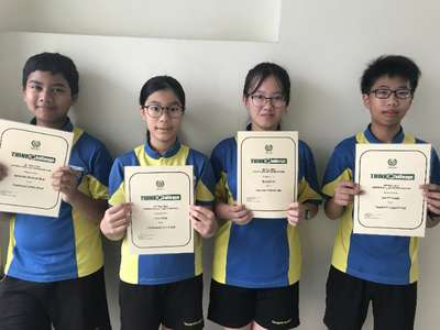 Participants of THINK Challenge.png