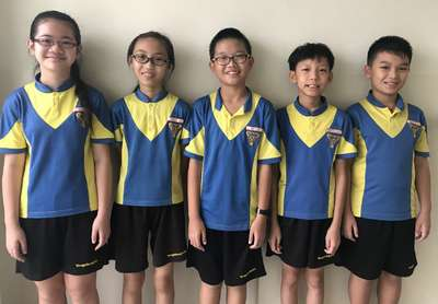 Participation of Raffles Science Olympiad.png
